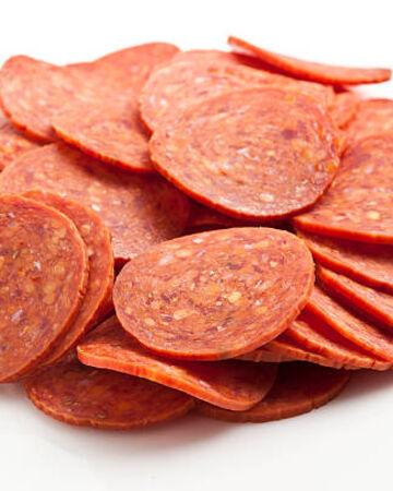 Can dogs eat pepperoni - PetSchoolClassroom