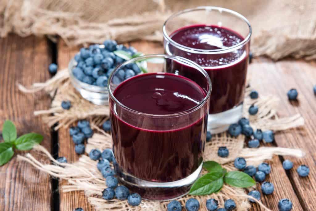 Can Parrots Eat Blueberries? - Parrot Website