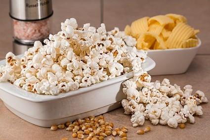 Is Popcorn Safe for Rabbits? Kernels + Popped Popcorn