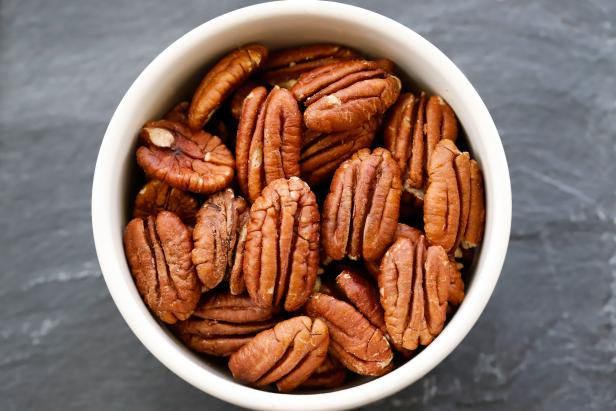 How to Toast Pecans   Recipes, Dinners and Easy Meal Ideas   Food Network