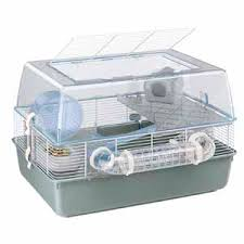 Pets at Home Plastic Syrian and Dwarf Hamster Cage Large | Pets At Home