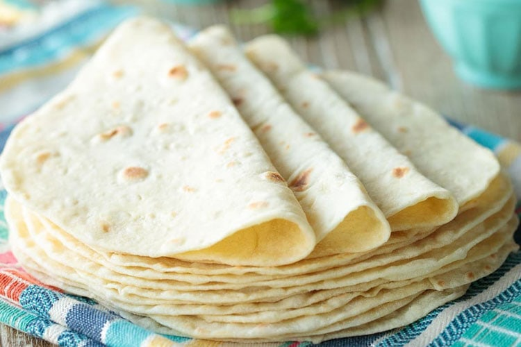 Can Dogs Eat Tortillas? Are Corn & Flour Tortillas Bad For Dogs?