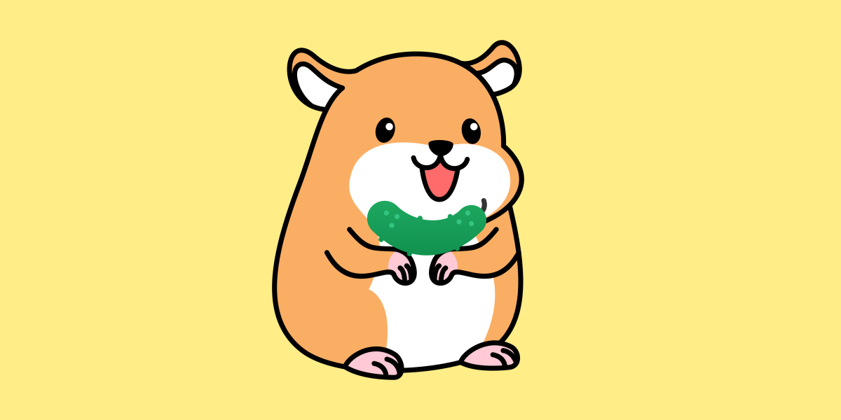 Can Hamsters Eat Cucumbers? - Hamster Pros