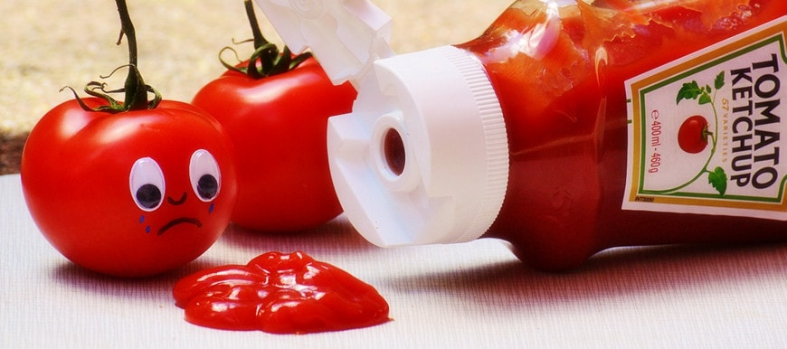 Can Ketchup Hurt Dogs