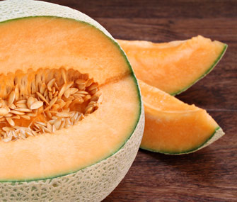 Is Cantaloupe Safe for Dogs and Cats?
