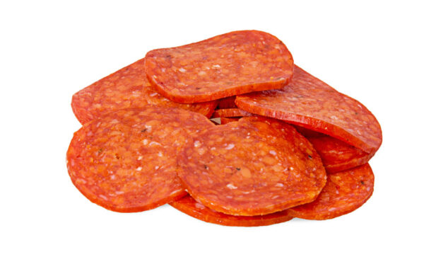 Can Dogs Eat Pepperoni? What To Know About Dogs and Pepperoni