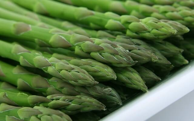 Can Rabbits Eat Asparagus - Rabbit Cages UK