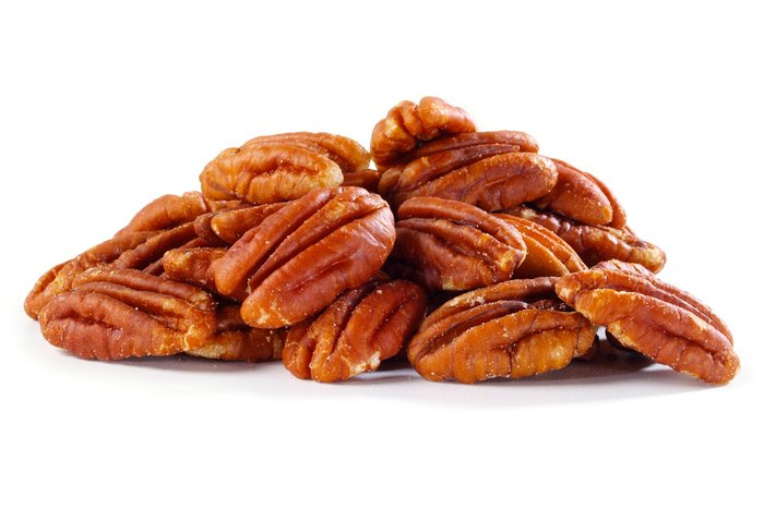 Roasted Pecans (Unsalted) - By the Pound - Nuts.com