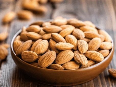 Can Cats Eat Almonds? (MUST READ!)
