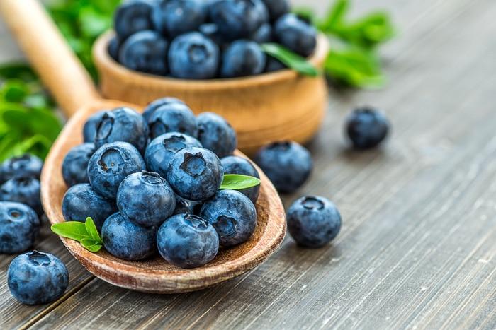 Can Guinea Pigs Eat Blueberries? - Vet Explains Pets