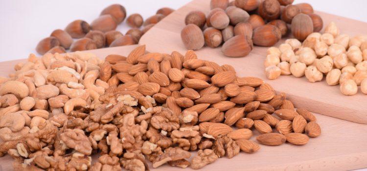 Can Guinea Pigs Eat Nuts? (Almonds, Peanuts, Walnuts, Etc.)