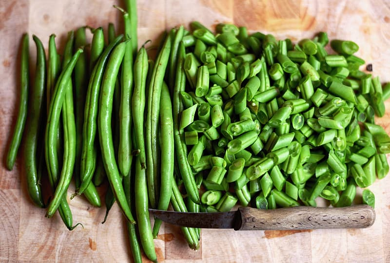 Can Guinea Pigs Eat Green Beans? What You Need to Know! | Pet Keen