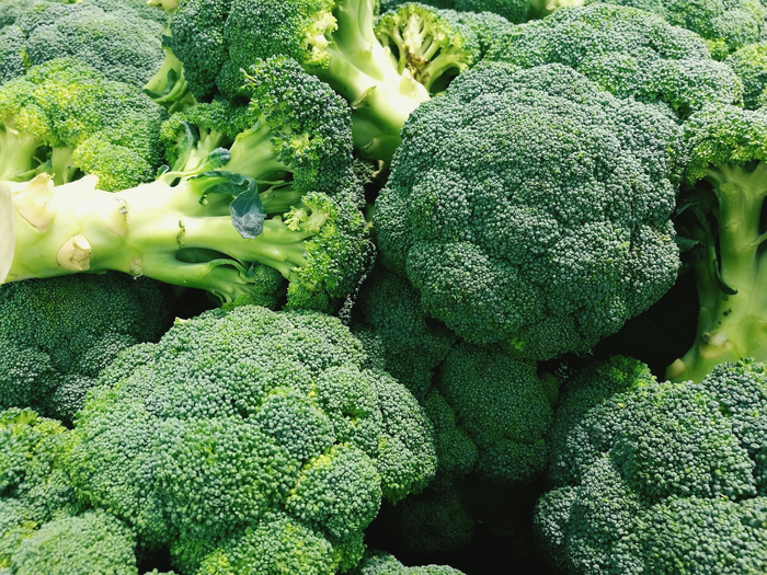 Why Broccoli Is Your Secret Weapon Against Irritated Skin