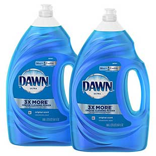 Dawn Dish Soap for Fleas – Easy Step By Step Guide