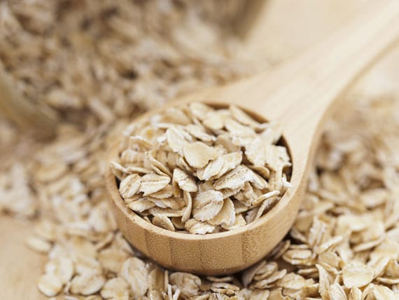 Benefits of Oats for Dogs and Cats | PetMD