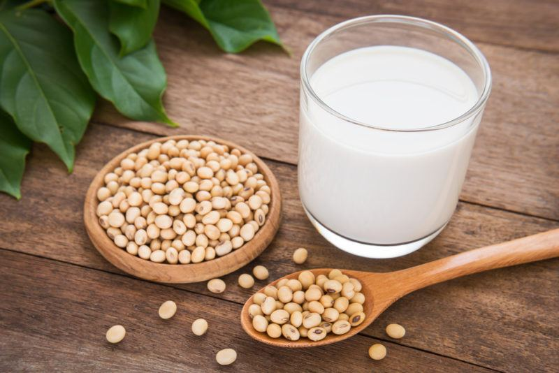 Your Guide to the Best Vegan Sources of Calcium