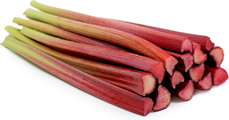 Rhubarb Information and Facts