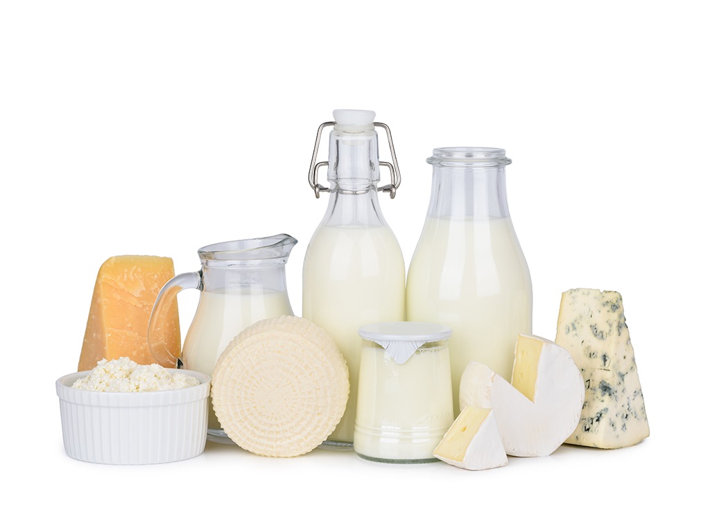 Valfoo - Your Trusted Dairy Expert of Niche Milk and Dairy Products