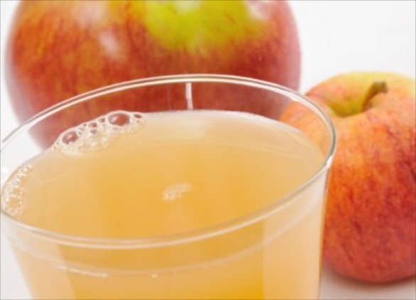Apple Cider Vinegar and Its Uses in a Rabbitry