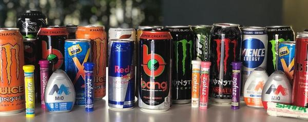 How Too Much Caffeine Can Hurt Our Immune System - Kill Cliff