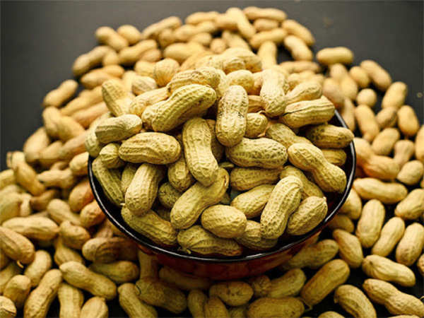 Eating peanuts every day may keep heart diseases at bay! - The Economic Times