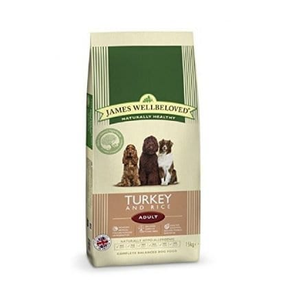 The 10 Best Dry Dog Food Reviews For UK Pets (2021)