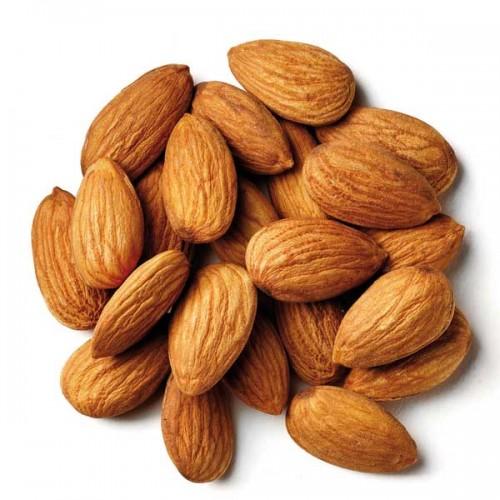 獨家]意大利- 有機杏仁Organic Almonds(烘焙) -
