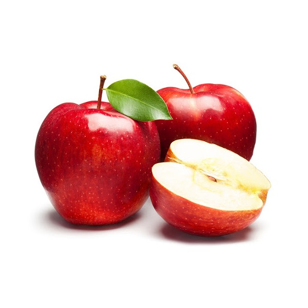 Red Apples (~500g)
