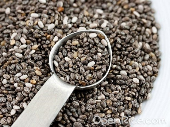 Why Eat Chia Seeds | OpenRice Malaysia
