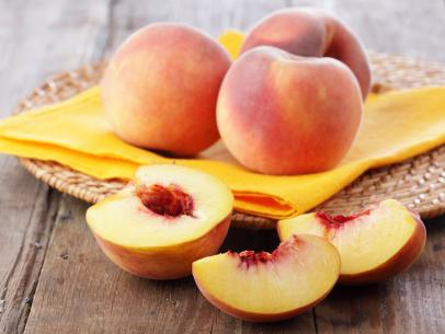Beyond Cobbler: 12 Ways to Eat Fresh Peaches | FN Dish - Behind-the-Scenes, Food Trends, and Best Recipes : Food Network | Food Network