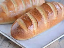 Easy Homemade French Bread Recipe | Mel's Kitchen Cafe