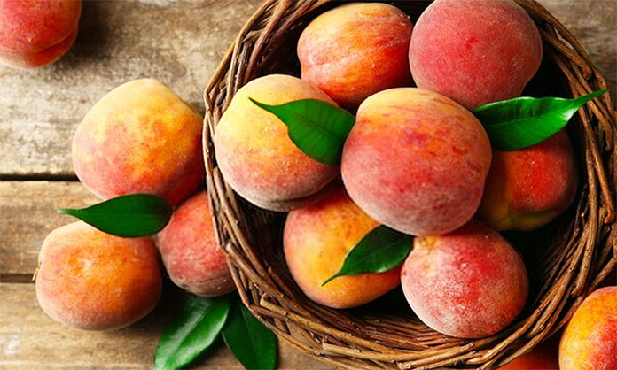 Can You Eat Peach Skin? The Bizarre Answer Is Right Here! - Smoke Restaurant