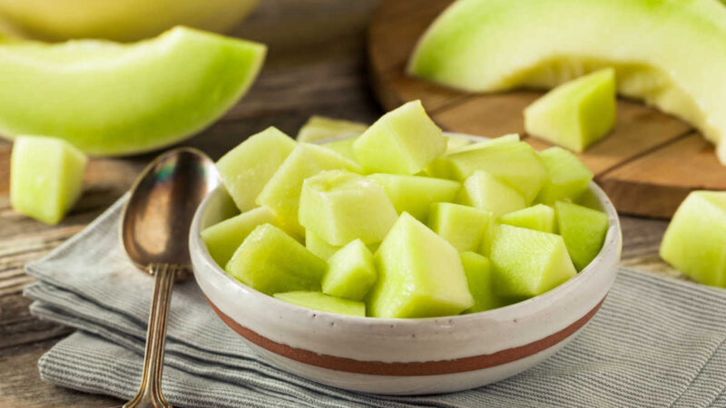 Can Dogs Eat Honeydew? What to Know About Dogs and Honeydew