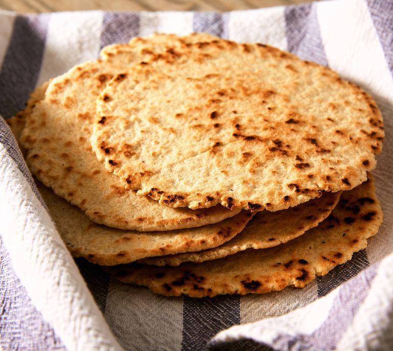 Best Keto Tortillas Recipe - How To Make Low Carb Keto Tortillas