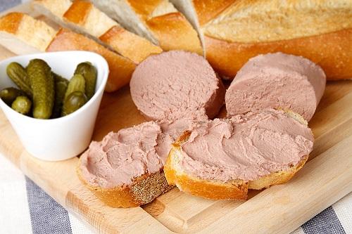 Liverwurst Recipe – German Culture