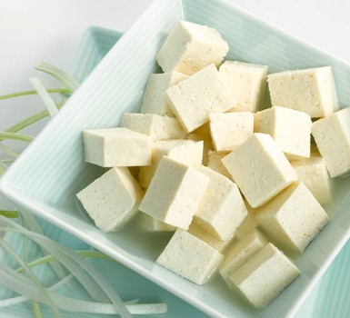 The health benefits of tofu - BBC Good Food